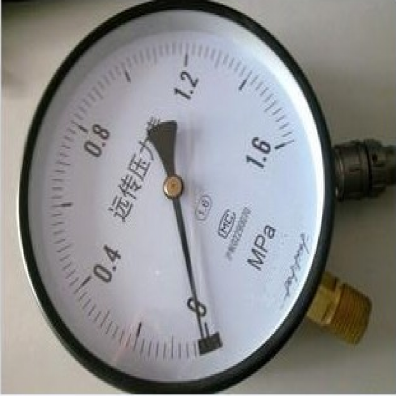 YTZ-150远传压力表